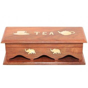 Шкатулка под чай