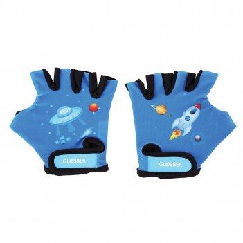 Перчатки globber синий