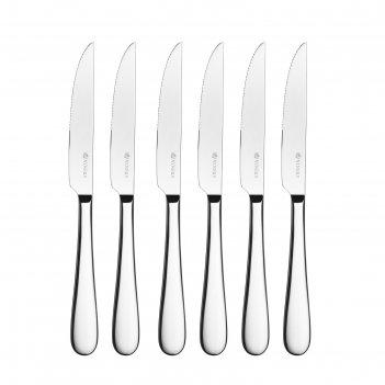 Набор из 6 ножей для стейков select