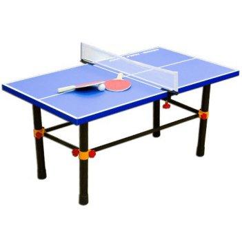 Детский теннисный стол 120x67см