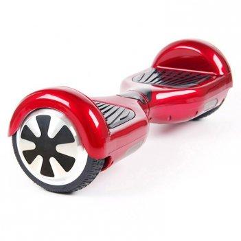 Гироскутер smartway wmotion wm6 (красный) 500w