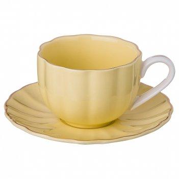 Кофейный набор на 1 персону бокка 2 пр. 135 мл (кор=36набор.)