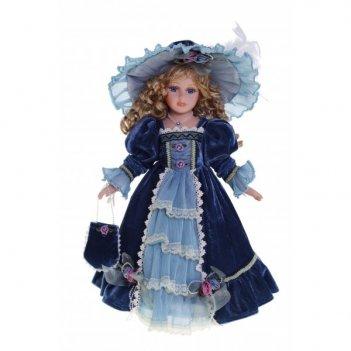 Кукла кристина, h40см