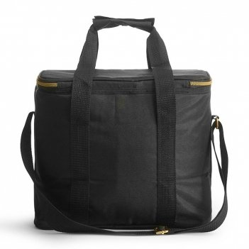Sagaform сумка холодильник city cool bag large
