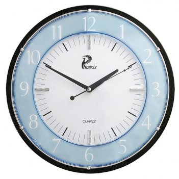 Настенные часы phoenix p 4607-3