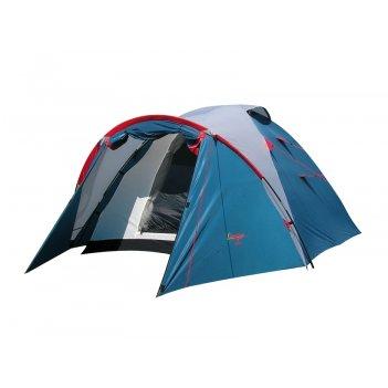 Палатка туристическая canadian camper karibu 4