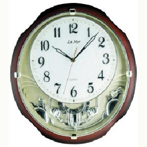 Настенные часы la mer gc 036005