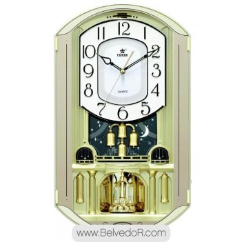 Настенные часы power pw6230armks
