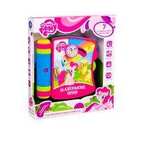 Книга my little pony 0719-11