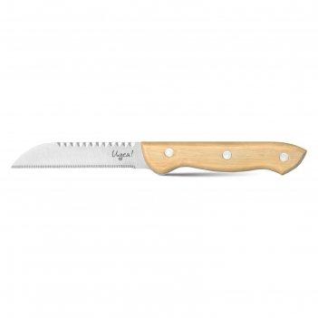 Нож для овощей идея «дружба»