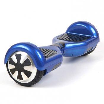 Гироскутер smartway wmotion wm6 (синий) 500w