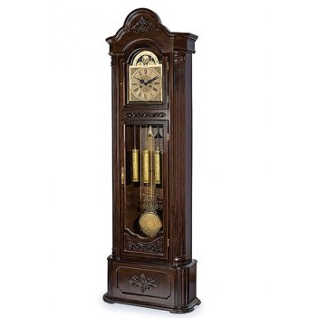 Механические напольные часы columbus cl-9200m
