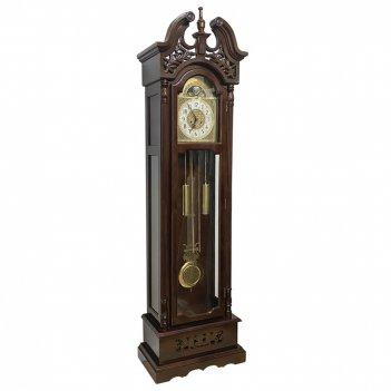 Напольные механические часы dinastiya 1007-a