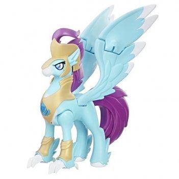My little pony. хранители гармонии герой интерактивный