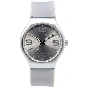 Часы унисекс intimes it-088 silver
