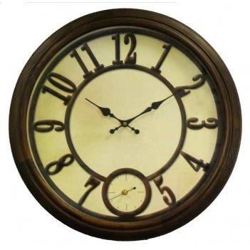 Настенные часы в стиле hi tech kairos rsk 511 a