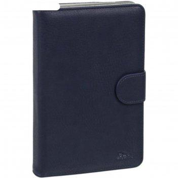 Чехол rivacase (3012), для планшетов 7, blue