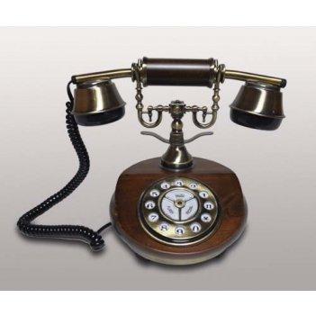 Телефон кноп. (дерево)