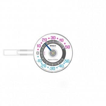 Биметаллический термометр на липучке rst02093