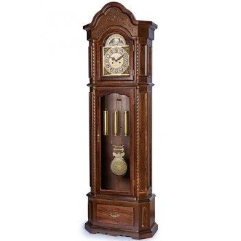 Механические напольные часы columbus cl-9089m