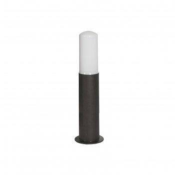 Светильник садово-парковый нту 01-60-007 поллар 1550, h=550 мм