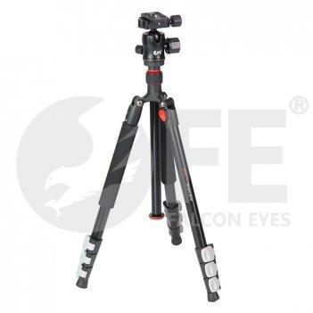 Штатив профессиональный falcon eyes red line pro-614 bh16