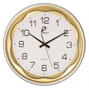 Настенные часы phoenix p 219005