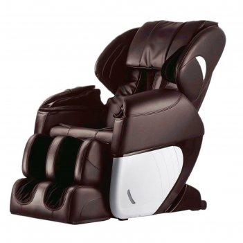 Массажное кресло gess-820 optimus, 11 программ, сканирование тела, 14 роли