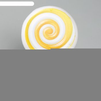 Ночник конфетка led микс 6х4,5х9 см.