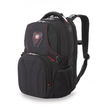 Рюкзак с отделением для ноутбука scansmart 15 (35 л) wenger 58992014