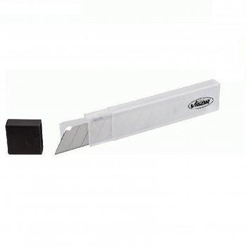 Лезвия для ножей vigor v4274, 18 мм, 10 предметов