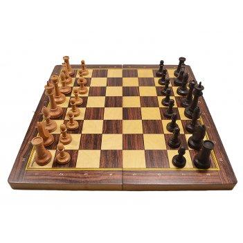 утяжеленные шахматы