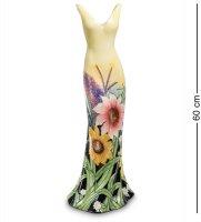 Jp-95/21 ваза напольная платье (pavone)
