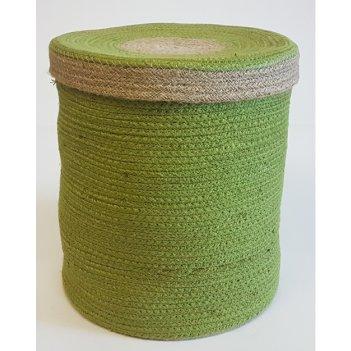 Корзина плетеная №3