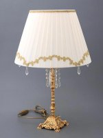 Светильник настольный лампочка 60 w (е14) высота=6...