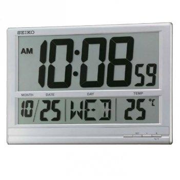 Настенные часы seiko qhl056sn