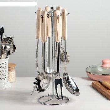 Набор кухонных принадлежностей 6 предметов соната
