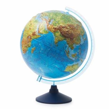 Глобус globen ке013200229 физический рельефный 320 евро