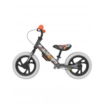 Детский беговел small rider motors (cartoons eva, индеец)