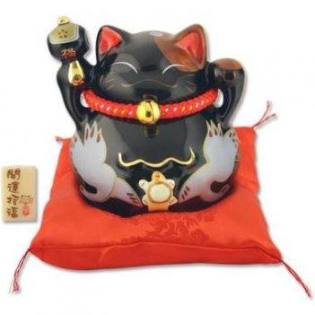 Кошка манеки неко успех, много клиентов и защита от злых сил!