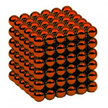 Неокуб 216, оранжевый