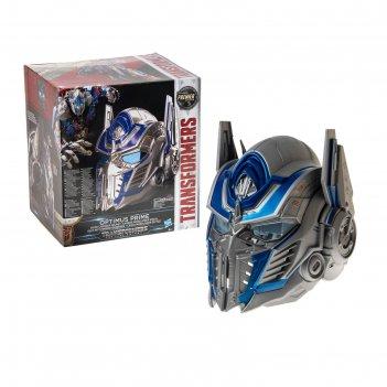 Шлем transformers 5, звук
