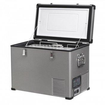 Автохолодильник компрессорный indel b tb46 для хобби и пикника