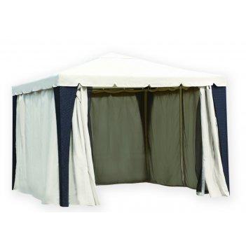 Тент-шатер 3176 green glade со стенками