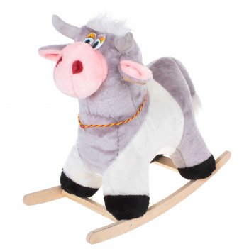 Качалка корова