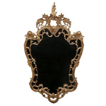 Зеркало настенное  император