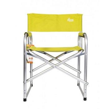 Кресло складное fiesta maestro цвет зеленый