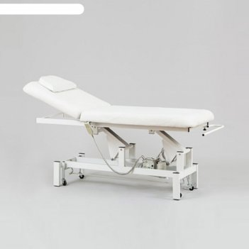 Массажная кушетка, sd-3684 (электрика), цвет слоновая кость