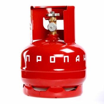 Баллон газовый  type gas 5 l. rpgb5