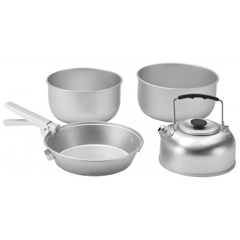 Набор посуды easy camp adventure cook set m